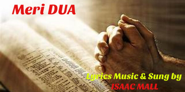 Meri Dua Global Choir Isaac Mall