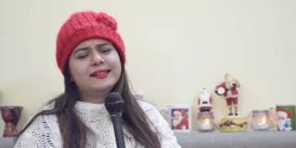 Dil Mera Laile by Anita Samuel