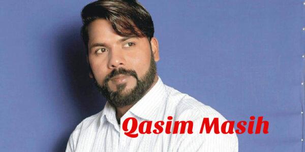 Christians in Pakistan – Qasim Masih